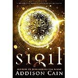 Sigil (l'Empire d'Irdesi t. 1)