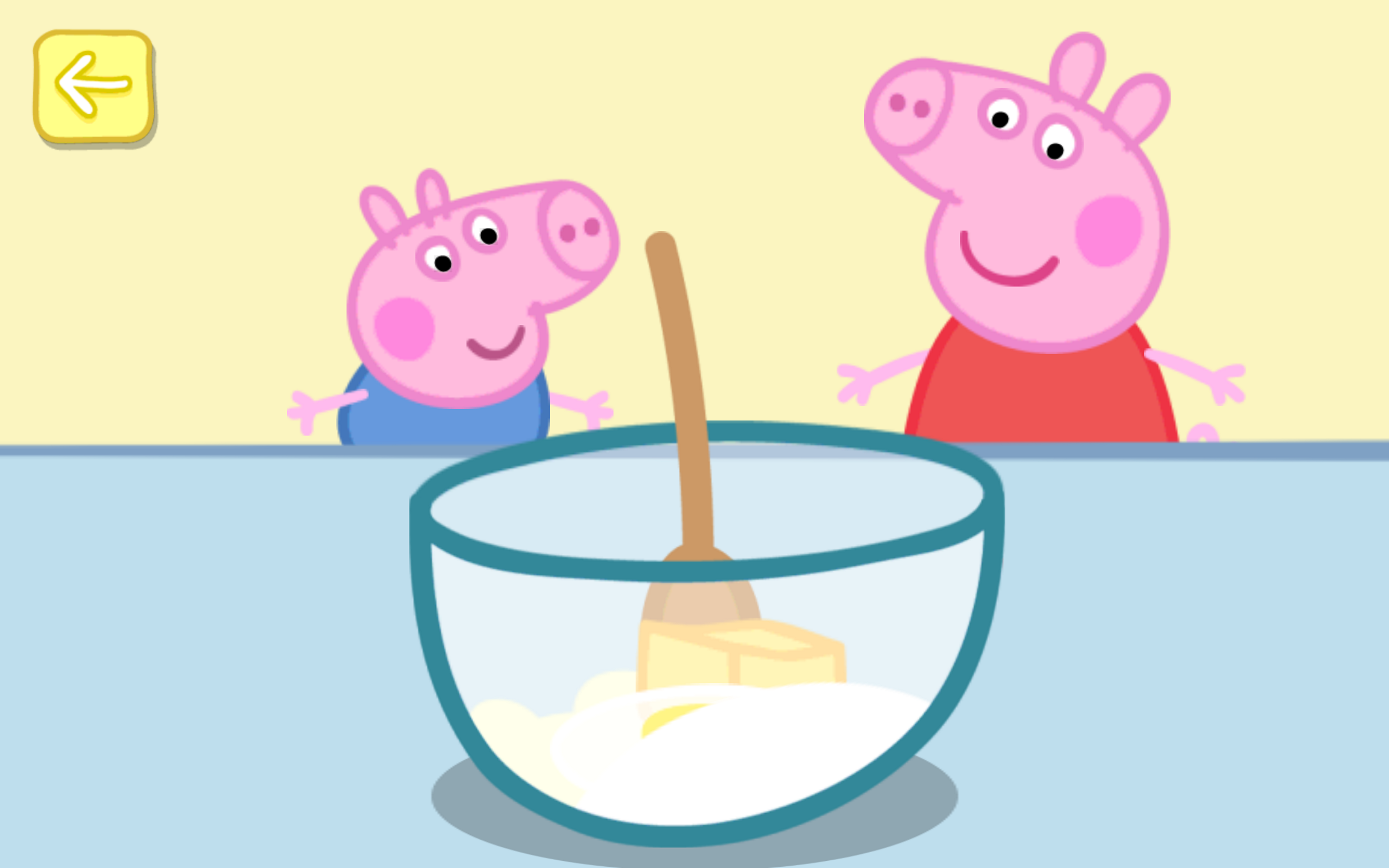 Peppa Pig Party Time Amazon Appstore for Android