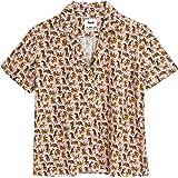 Brava Fabrics Blusa Aloha Roar Roar - Viscosa Ecovero