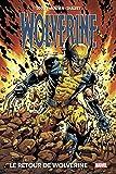 Wolverine : Le retour de Wolverine
