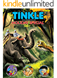 TINKLE HOLIDAY SPECIAL NO.37