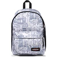 Eastpak Out of Office Sac à dos, 44 cm, 27 L, Blanc (Master White)