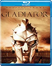 Gladiator (Includes Both Theatrical & Extended Version)