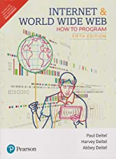 Internet and World Wide Web: How to Program