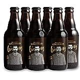 Gunsberg Ginger Beer (Non Alcoholic, Pack of 6)- 325 ml Each