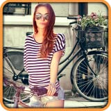Bike Cornici