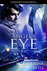 Angel's Eye (The Sons of Gomorrah Book 3) Kindle Edition