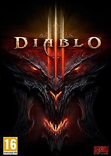 Diablo III [Code Jeu PC - Sans DRM] (B011LWVBDK) | Amazon price tracker / tracking, Amazon price history charts, Amazon price watches, Amazon price drop alerts