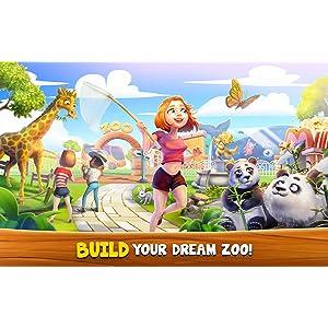 Cs 162 Zoo Tycoon