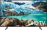 Samsung 58 Inch Flat Smart 4K UHD TV -58RU7100,Series 7-(2019)