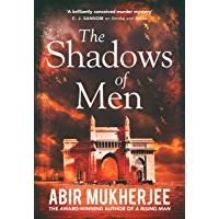 The Shadows of Men: 'An unmissable series' The Times (Wyndham and Banerjee series Book 5) (English Edition)