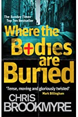 Where The Bodies Are Buried (Jasmine Sharp Book 1) Kindle Edition