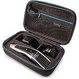 Supremery Tasche für Philips Series 9000 7000 5000 Hülle Case Etui Tragetasche