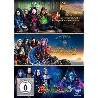 Descendants - Die Nachkommen 1-3 [3 DVDs]