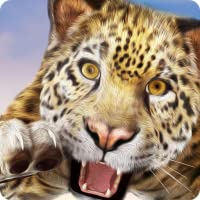 Animal Sim Online: Big Cats Simulator 3D