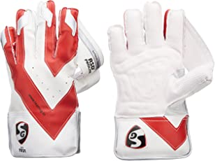 SG RSD Prolite Wicket Keeping Gloves, Men's (Color May Vary)