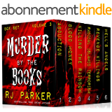Murder By The Books Vol. 3: (True Crime Murder & Mayhem) (Horrific True Stories) (English Edition)