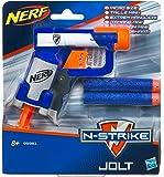 Hasbro A0707EU6 - N-Strike Elite Jolt kompakter Einzelschuss-Spielzeugblaster