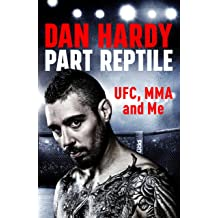 MMA and Me Part Reptile UFC