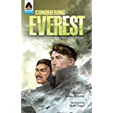 Conquering Everest: Edmund Hillary and Tenzing Norgay