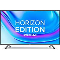 Mi 80 cm (32 inches) Horizon Edition HD Ready Android Smart LED TV 4A L32M6-EI (Grey)