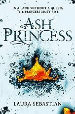 Ash Princess (English Edition)