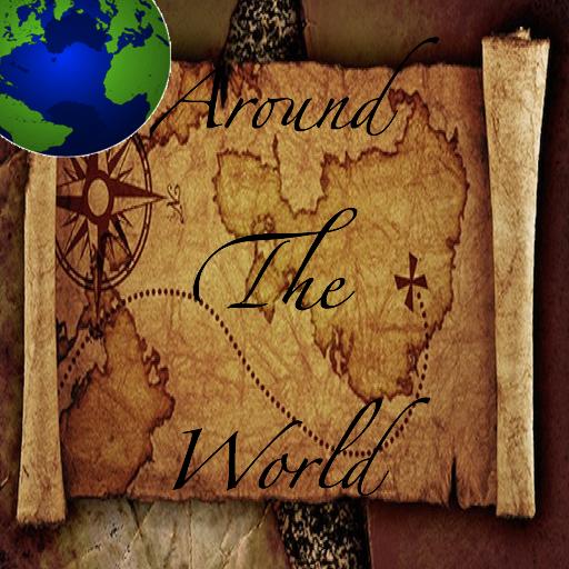 Hidden Object: Around The World
