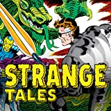 Strange Tales (1951-1968) (Issues) (50 Book Series)