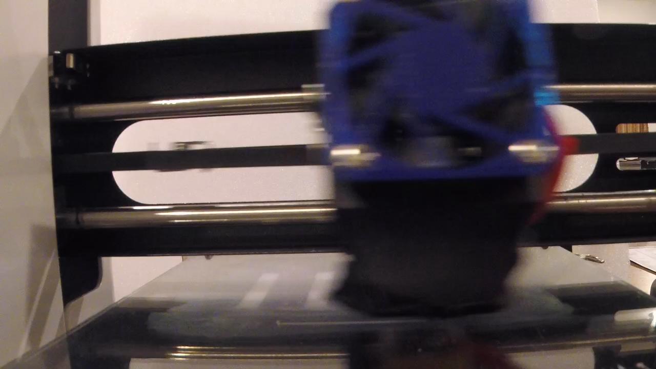 Filamento de impresora 3D, filamento ABS, 1,75 mm, gris, 1 kg ...