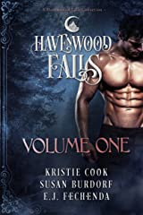 Havenwood Falls Volume One (Havenwood Falls Collections Book 1) Kindle Edition