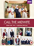 Call the Midwife Series 1-5 Complete [Import anglais]