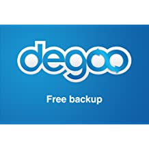 Degoo - 100 GB Kostenloser Backup [Download]
