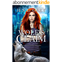 Wolf's Claim (The Royal Heir Book 3) (English Edition)