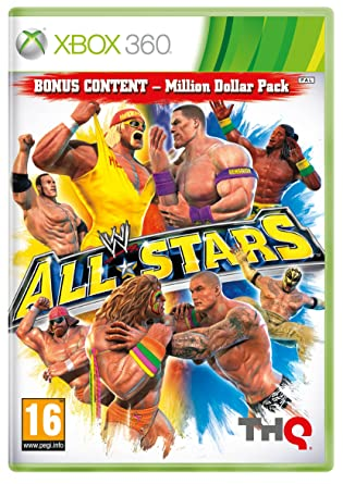 wwe all stars psp demo free