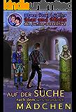 Auf der Suche nach dem verschwundenen Mädchen: Max und Micha - Die Junior Detektive vom Wolfgangsee