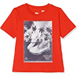 Timberland tee-Shirt Manches Courtes Camiseta para Niños