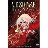 V. E. Schwab's ExtraOrdinary #2 (English Edition)