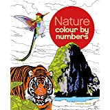 Smith, D: Nature Colour by Numbers