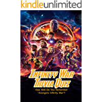 """Infinity War Trivia Quiz: How Well Do You Remember """"Avengers: Infinity War""""?: All Infinity War Trivia Quizzes and…"""