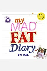 My Mad Fat Diary Audible Audiobook