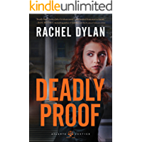 Deadly Proof (Atlanta Justice Book #1) (English Edition)