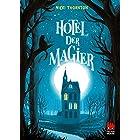 Hotel der Magier (Hotel der Magier 1) (German Edition)
