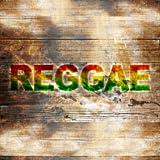Reggae Radio...