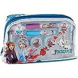 Markwins Disney Princess - Frozen II Essential Makeup Bag Trousse de maquillage (1599008E)