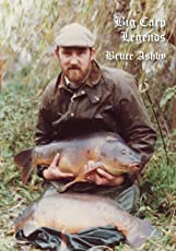 Big Carp Legends - Bruce Ashby