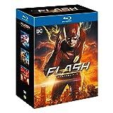 The Flash: Die kompletten Staffeln 1 - 3 (Limited Edition exklusiv bei Amazon.de) [Blu-ray]