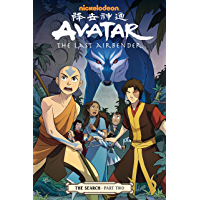 Avatar: The Last Airbender - The Search Part 2 (English Edition)