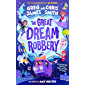 The Great Dream Robbery (English Edition)