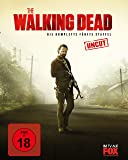 The Walking Dead - Die komplette fünfte Staffel - Uncut