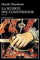 La muerte del comendador (Libro 2) (Andanzas)
